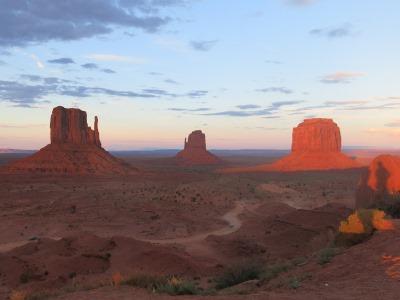 Canyon Vs Colorado >> Nationale Parken Amerika | De mooiste Natuurparken ...